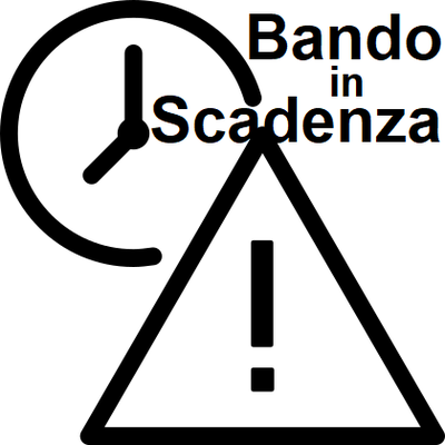 Bandoinscadenza