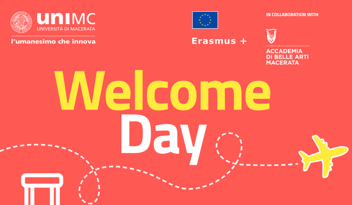Unimc Welcome Day 2019