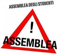Assemblea degli studenti