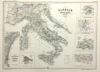 """26 aprile 2018 Presentazione libro """"Storia mondiale dell'Italia"""""""