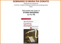 Seminario Donato
