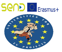 SEND Erasmus +
