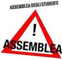 Assemblea studenti L-19 e LM-85