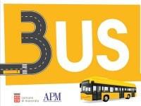 Bus servizio urbano