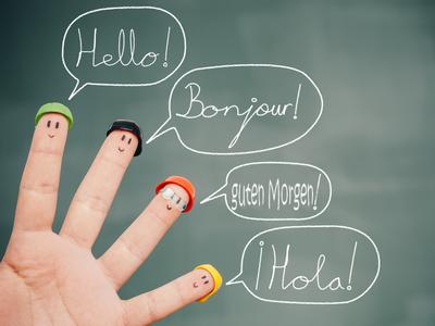 Certificazioni linguistiche, aperte le iscrizioni