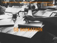 Hackathon 4 e 5 maggio