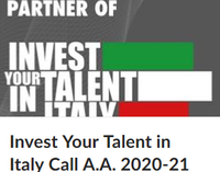 invest your talent