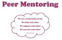 Incontro Peer Mentoring