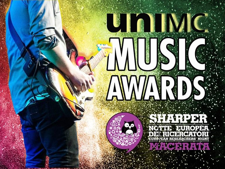 Partecipa all'UniMC Music Awards