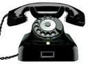 Ricevimento solo per via telefonica
