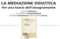 Presentazione libro prof. Damiano