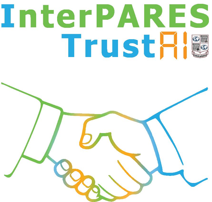 Progetto internazionale InterPARES Trust AI (I Trust AI)