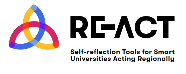 Progetto RE-ACT: UNIMC in primo piano nell'elaborazione della Strategia di Specializzazione Intelligente della Regione Marche
