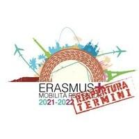 Banner Erasmus Studio a.a.2021/2022