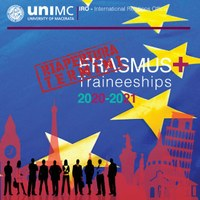 ERASMUS + TRAINEESHIP