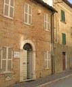 Palazzo, via Umberto I - SPINETOLI