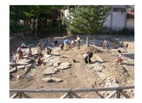 XVIII Campagna di scavo archeologico aTifernum Mataurense